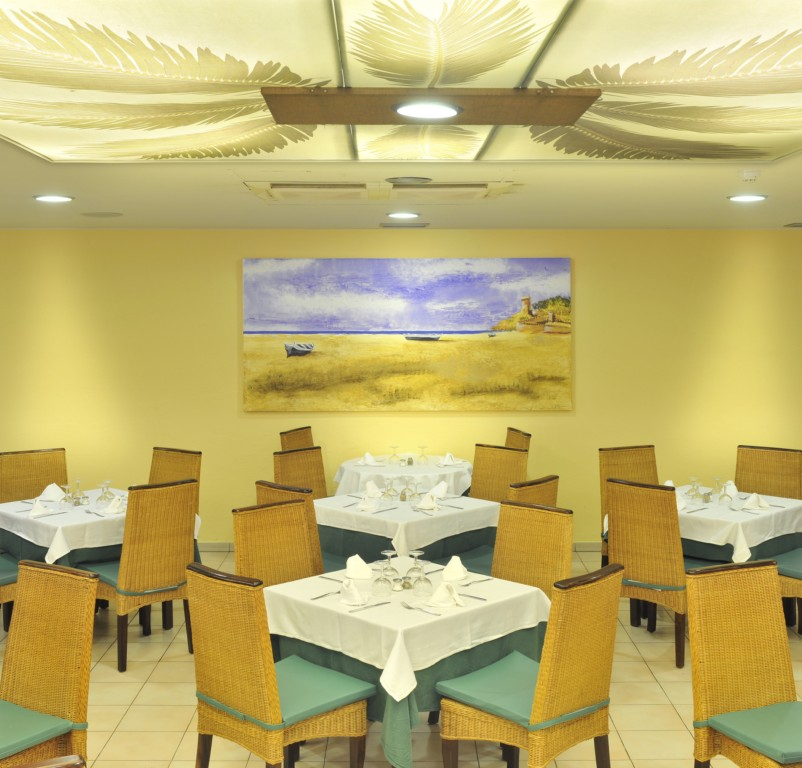 Hotel Oasis Tossa & Spa - GHT